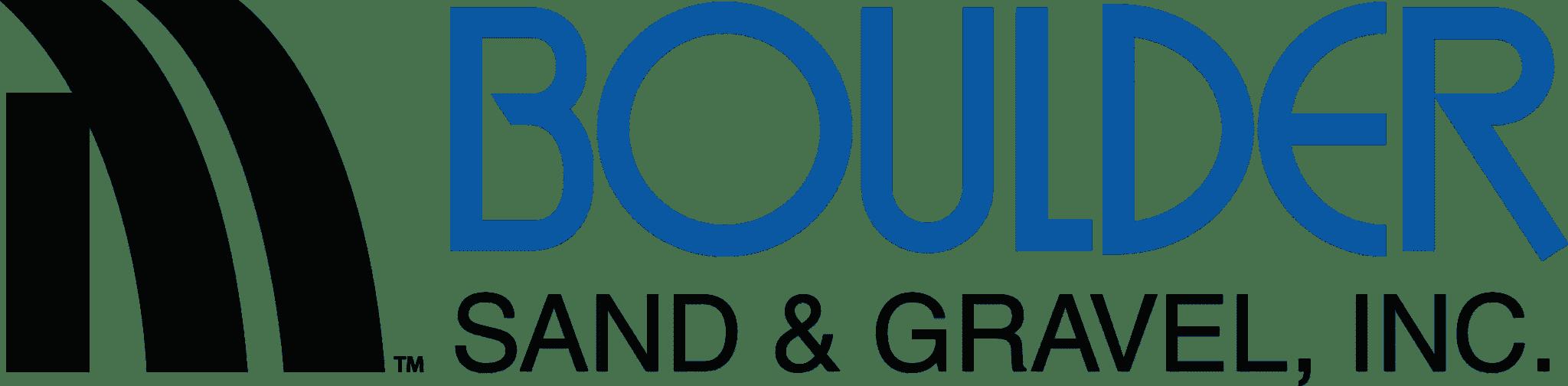 Boulder Sand And Gravel